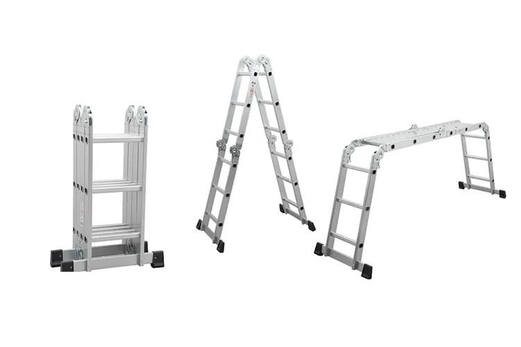 3-in-1 ladder en steiger van Norstep