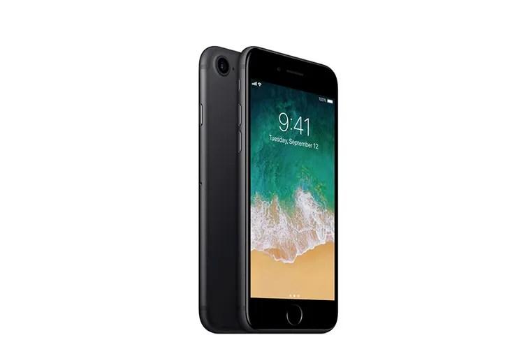 iPhone 7 met 32 GB geheugen (refurbished)