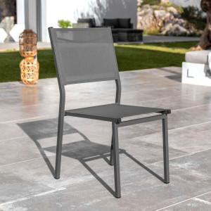 chaise fauteuil de jardin soldes