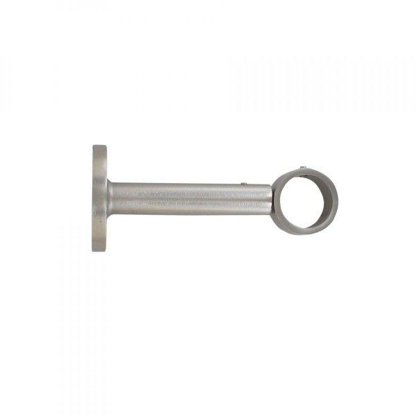 support extensible l115 l155 d28 mm argent mat