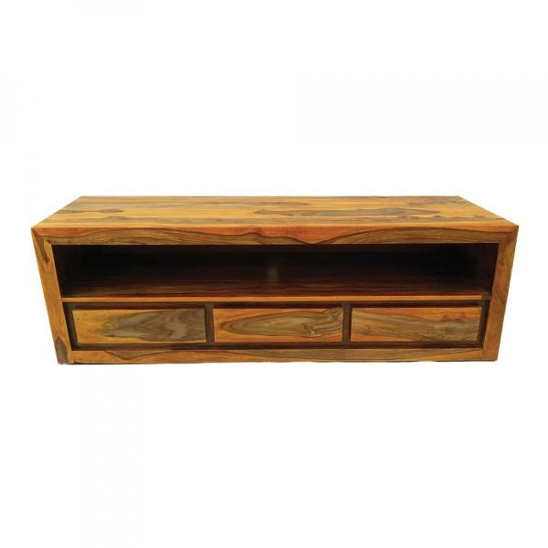 meuble tv malmo naturel