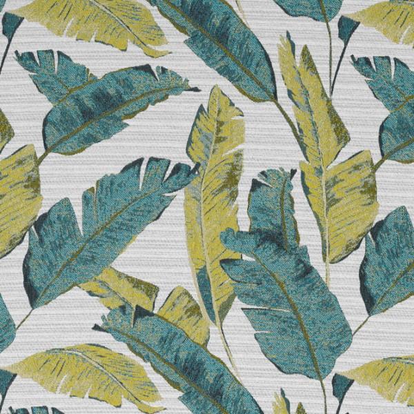 vorhang 135 x 240 cm peacock grun