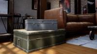 Industrial Loft Furniture Pack by LMStudio in ...
