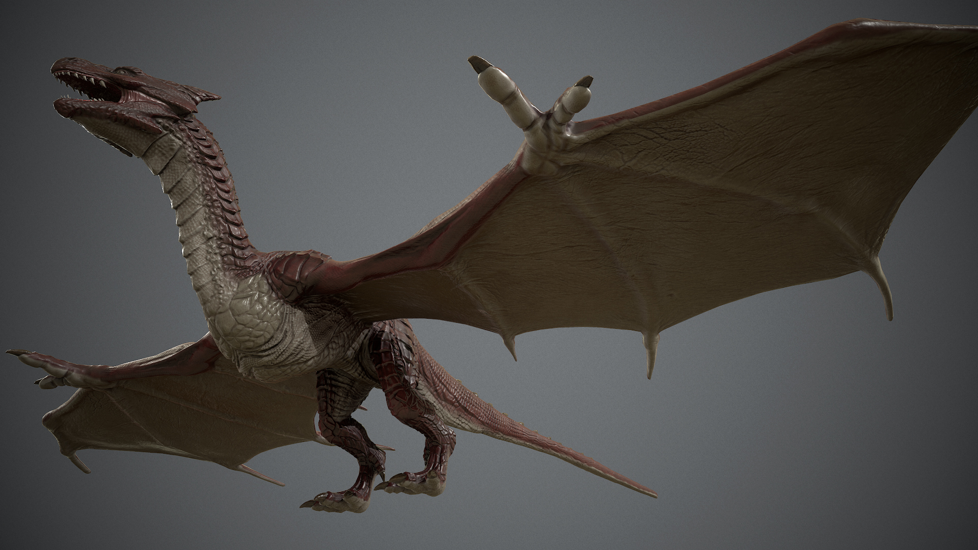 irval the wyvern by