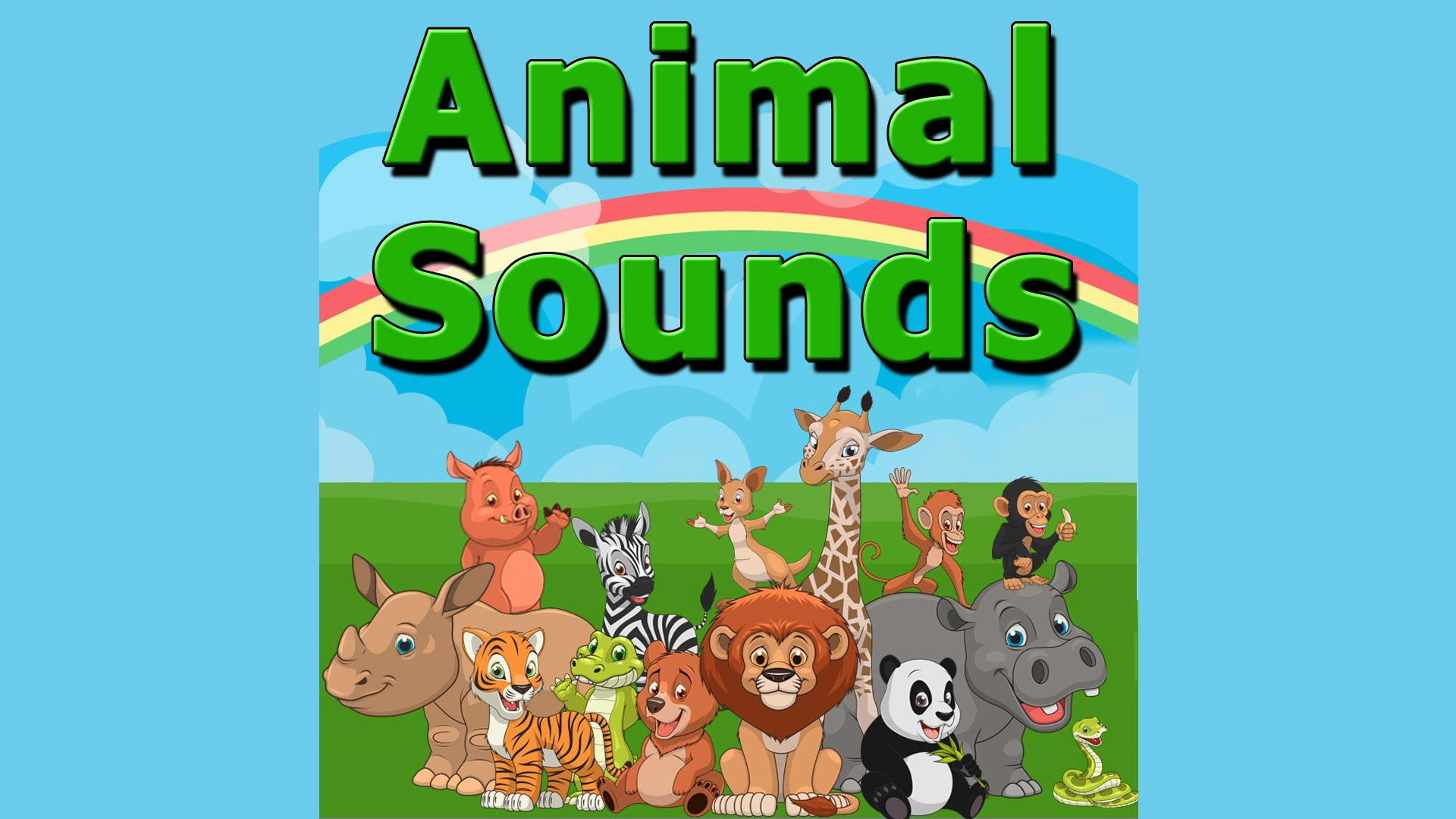 Animal Sounds By Gamemaster Audio In Sound Fx