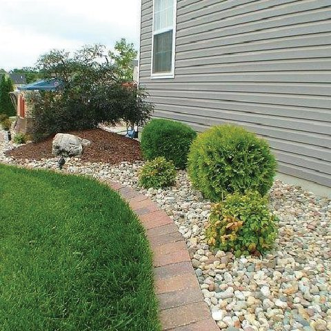 landscaping prevent basement