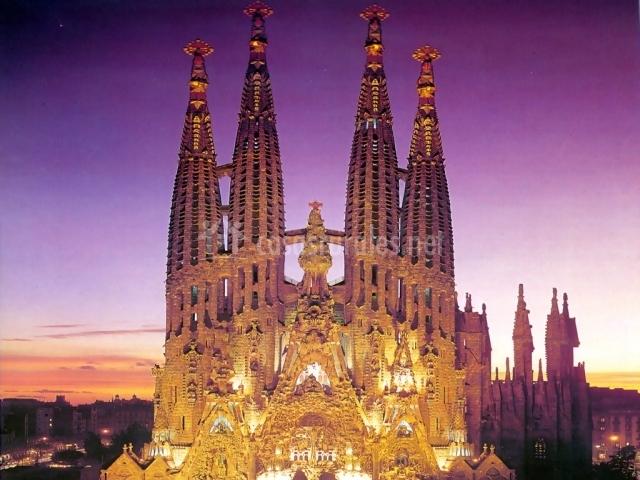 Magadins Nou en Moia Barcelona
