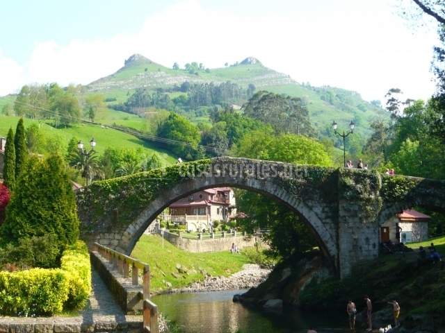Posada de Linares  La Galera en Selaya Cantabria