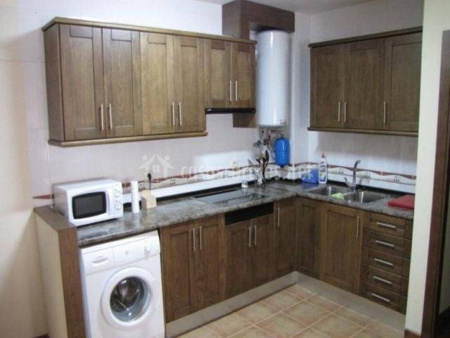 Apartamentos Benages Chiva en Puertomingalvo Teruel