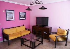Apartamentos Quinto Sueo  Apartamentos rurales en Noja Cantabria