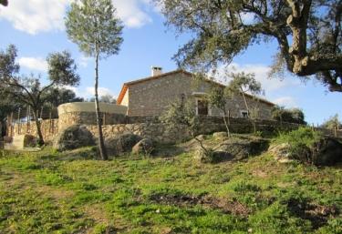281 Casas Rurales con Piscina en Extremadura  CasasRuralesnet