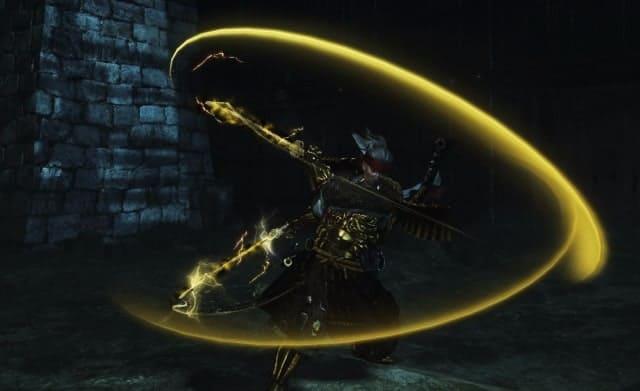 Nioh – Builds – The Cross Swordsman – Dual Swords
