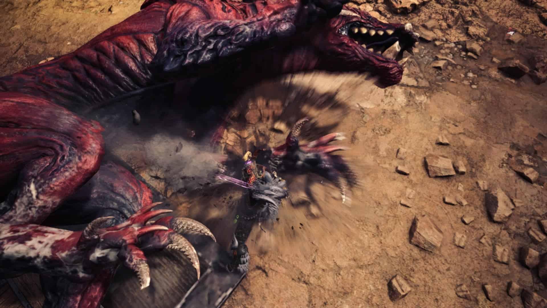 Sword & Shield Advance Attacks & Tatics