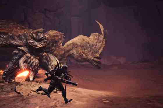 Monster Hunter World – Light Bowgun Guide