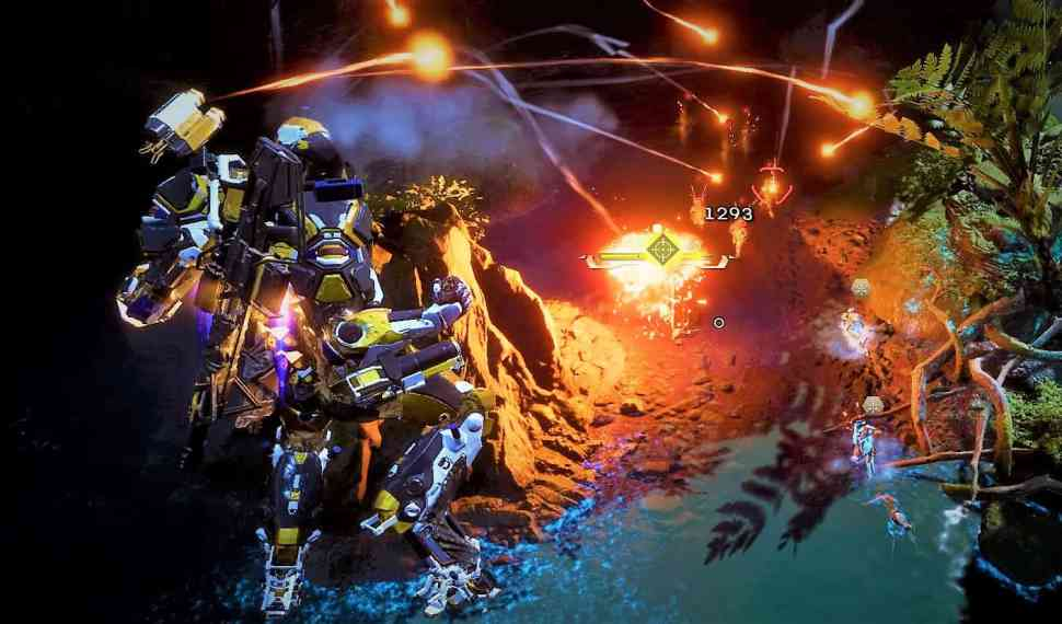 Anthem – Ranger Guide & Builds