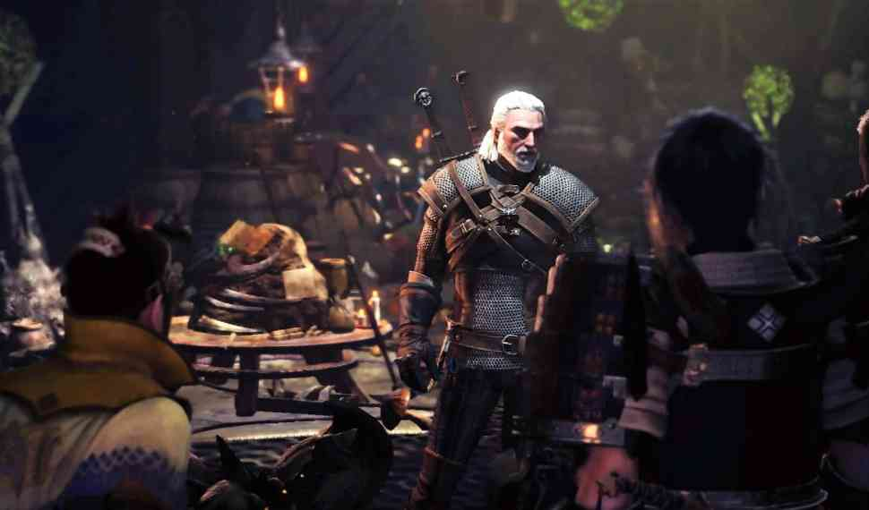 Monster Hunter: World – Witcher 3 Collaboration Quest Guide