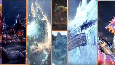 mhw-iceborne-monster-list