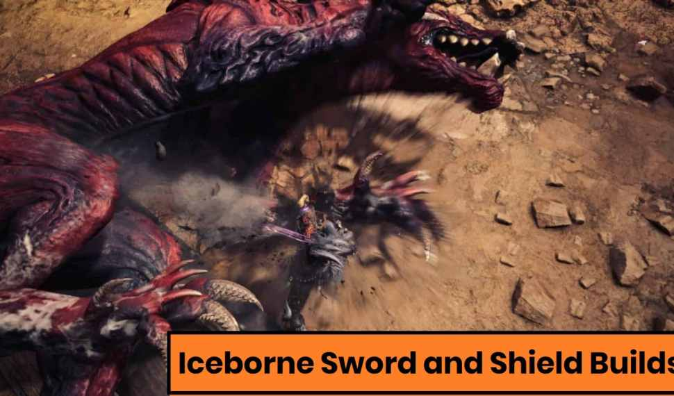 MHW Build Iceborne – Sword and Shield Build Guide