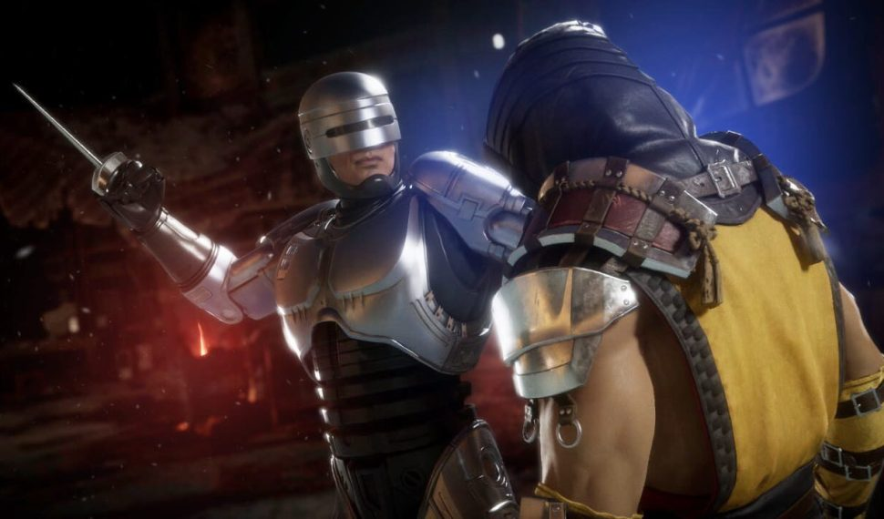 Mortal Kombat 11: Aftermath Announced and Release Date
