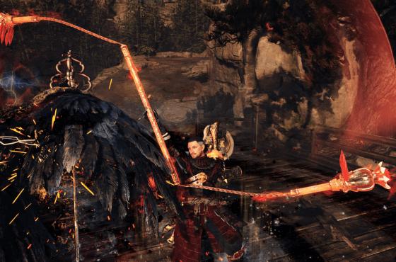 Nioh 2 Splitstaff Build Guide – The Warrior Monk Reincarnate