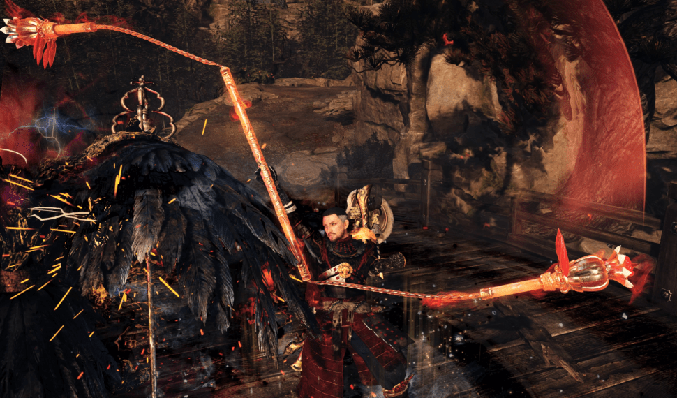 Nioh 2 Splitstaff Build Guide – The Warrior Monk Reincarnate
