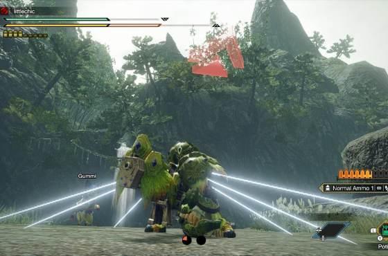 Monster Hunter Rise Heavy Bowgun Guide