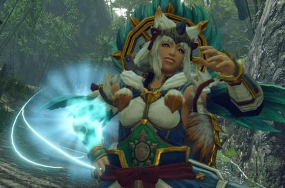 Monster Hunter Rise Bow Guide