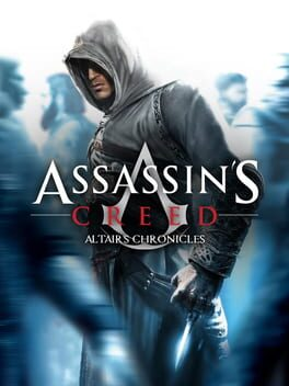 Assassin's Creed: Altair's Chronicles