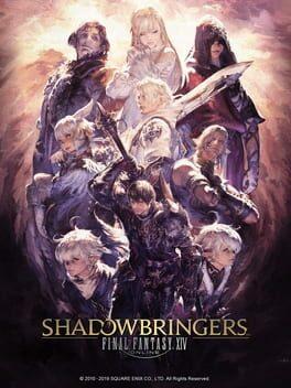 Final Fantasy XIV Online: Shadowbringers