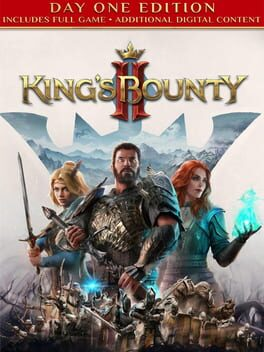 King's Bounty II: Day One Edition