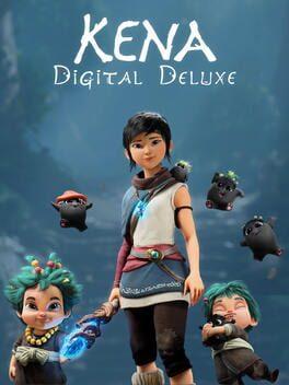 Kena: Bridge of Spirits – Digital Deluxe