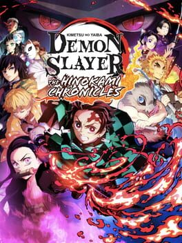 Demon Slayer: Kimetsu no Yaiba – The Hikonami Chronicles
