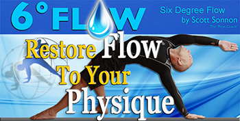 Restore flow to your physique and thrive!