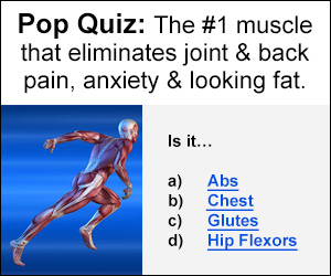 Unlock Hip Flexors