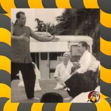 Everyday Samurai 1997 Seagal Seminar