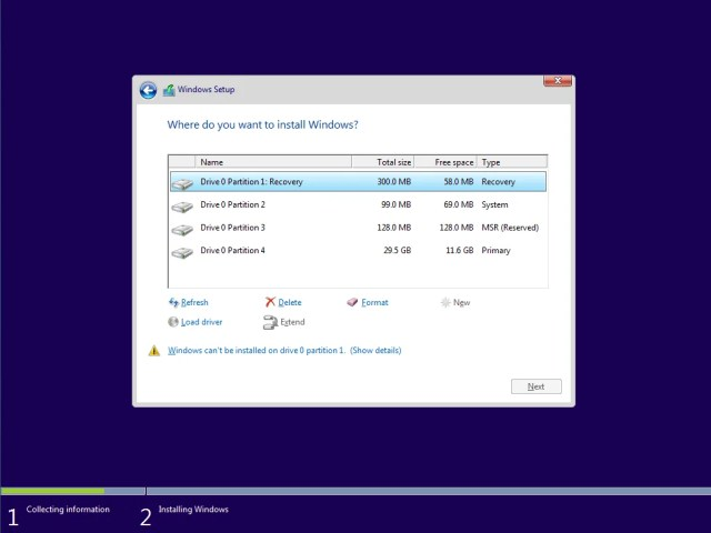 How do you Install drivers during Windows 26 *Clean Installation