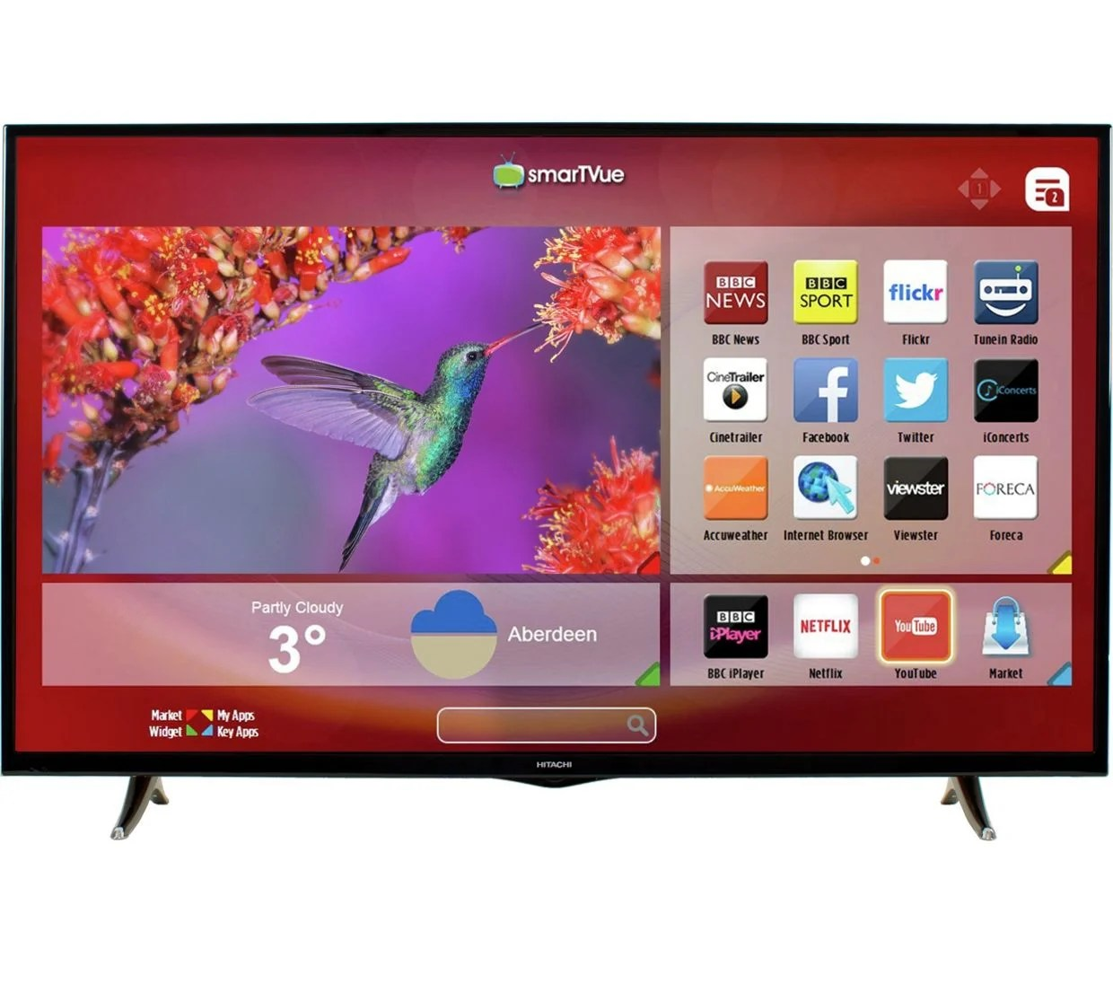 Hitachi TVs explained: Everything you need to know about buying a Hitachi TV | Expert Reviews