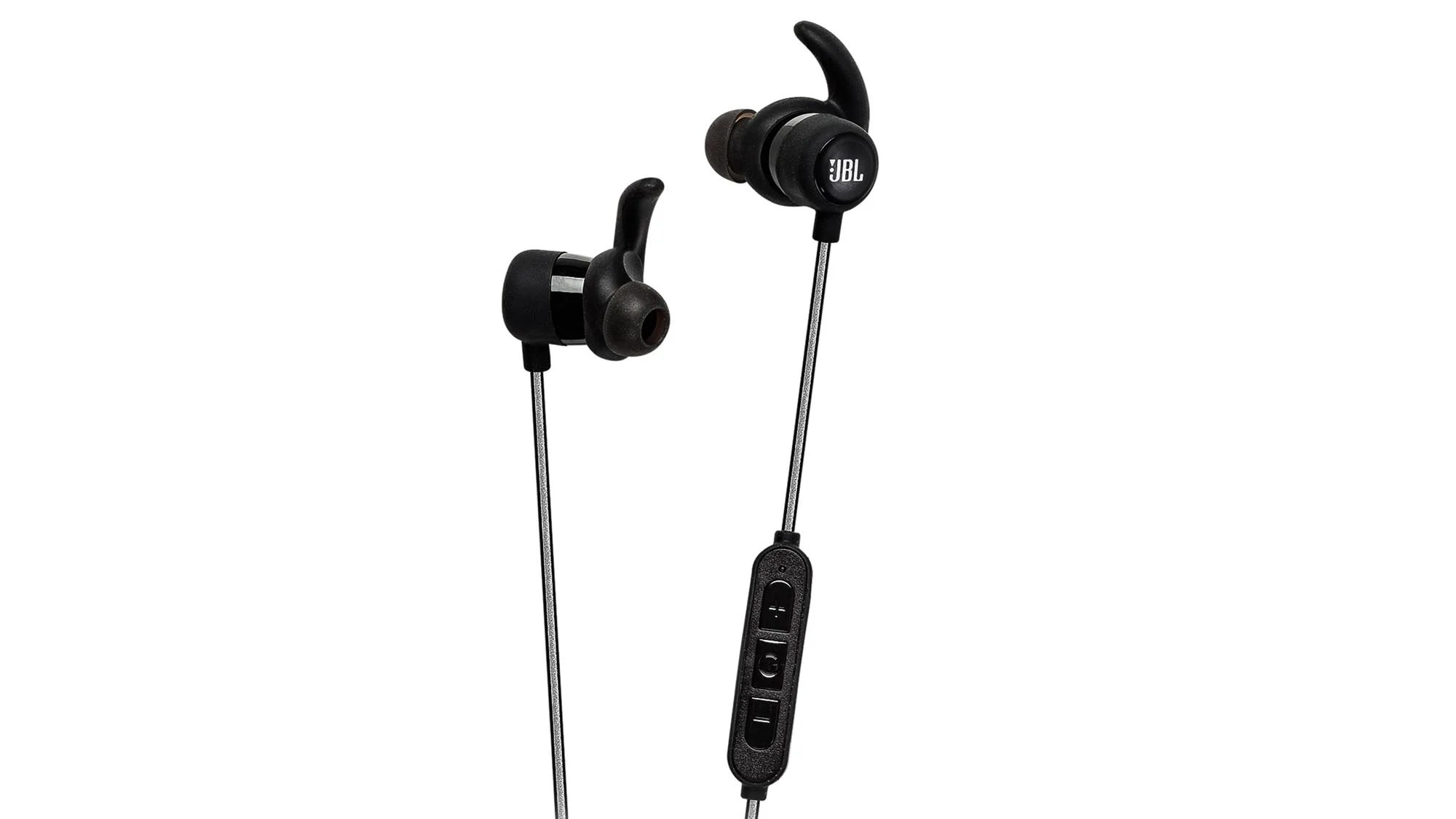JBL Reflect Mini BT review: Super sporty in-ear 'phones