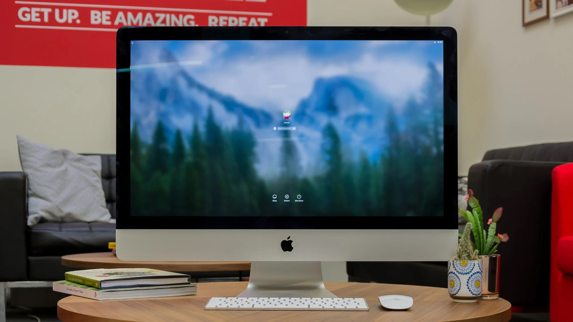 Apple Imac Rumours And Release Date Ready