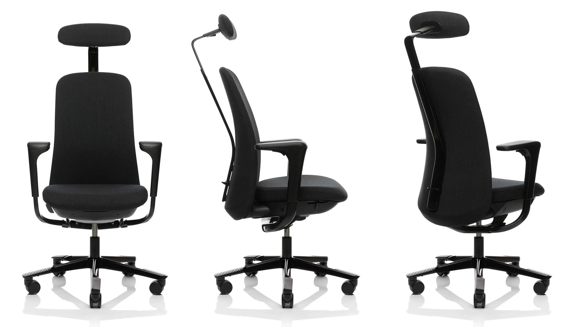 Best office chair 2017 Maintain perfect posture with the