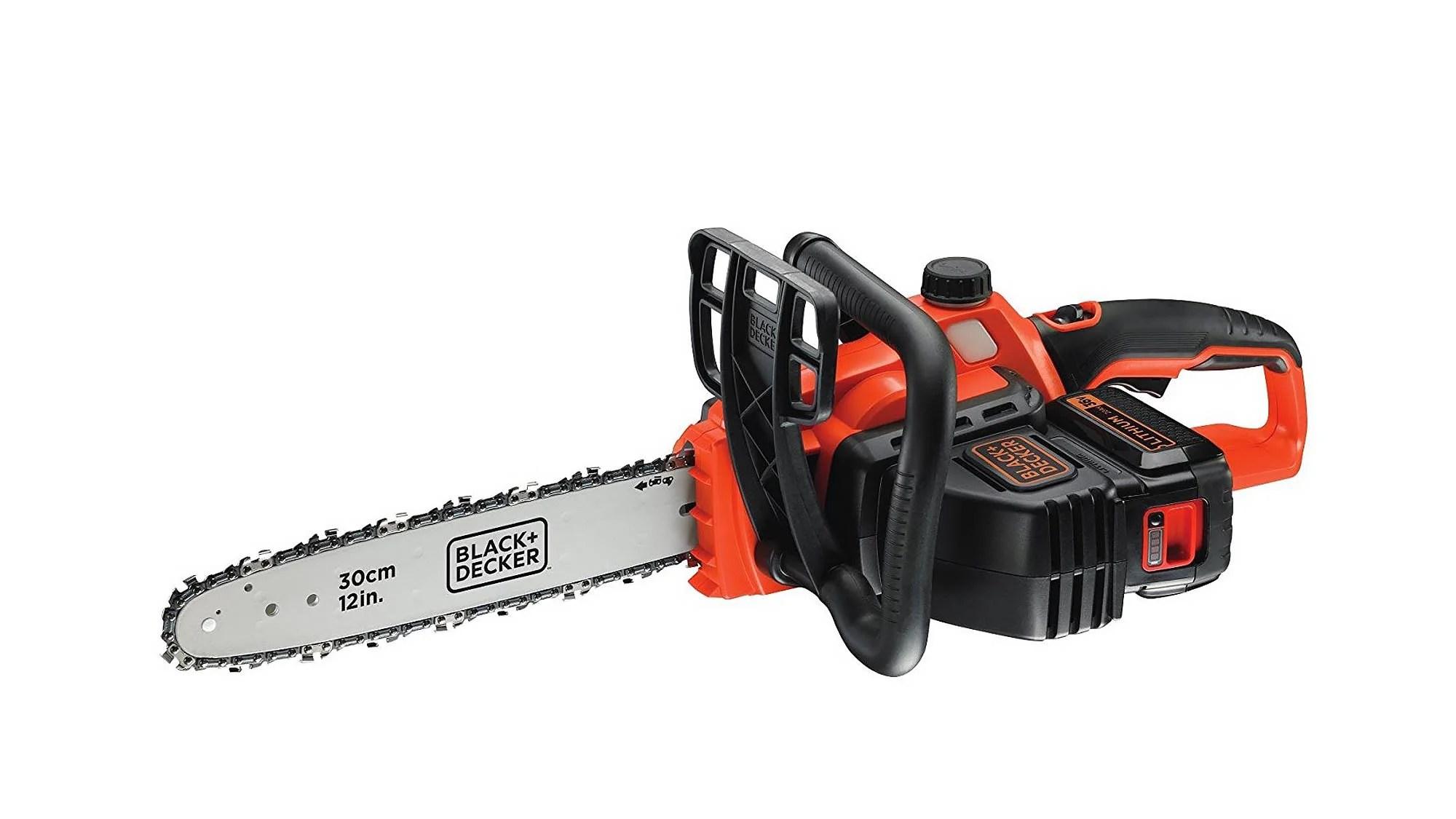 Ryobi 40v Chainsaw Replacement Bar