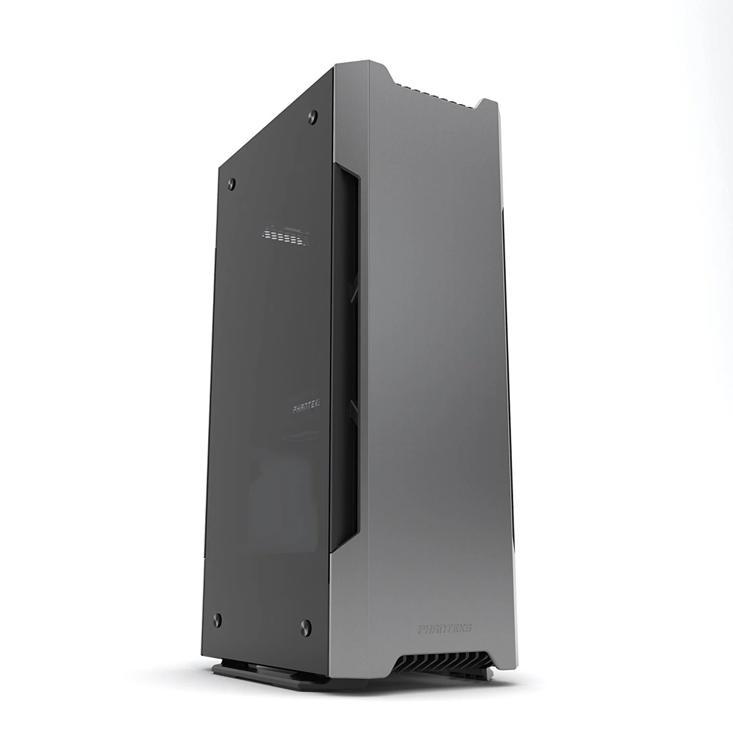 living room friendly pc case lights for ceiling best cases 2018 build a quiet stylish expert reviews the evolv shift mini itx enclosure stands just 47cm tall and its tiny footprint measures 27cm wide 17cm deep in anthracite grey or satin black