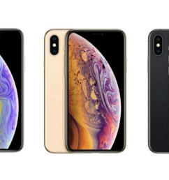 iphone xs colours apple goes luxe with the iphone xs and xs max expert reviews [ 2667 x 1500 Pixel ]