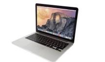 Apple 13- Macbook Pro With Retina Display
