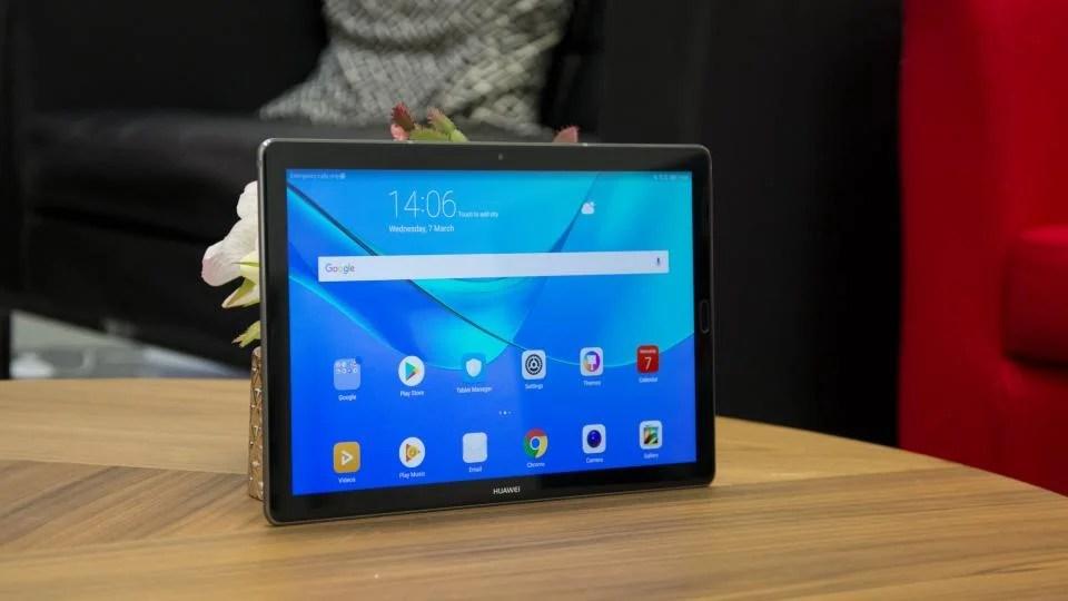 Huawei MediaPad M5 10.8 - 4G / 64GB