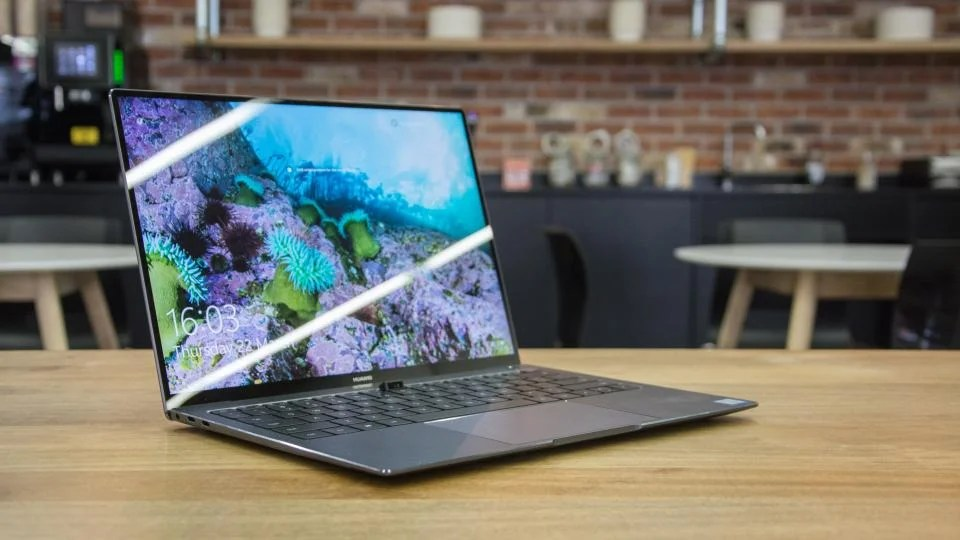 Huawei Matebook X Pro Review Huawei S Next Generation
