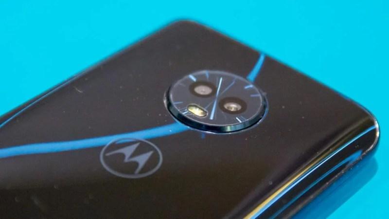 moto g6 7 - Motorola's  G6 review