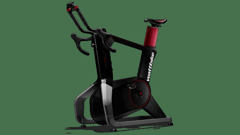 Wattbike Atom: De Beste Slimme Hometrainer