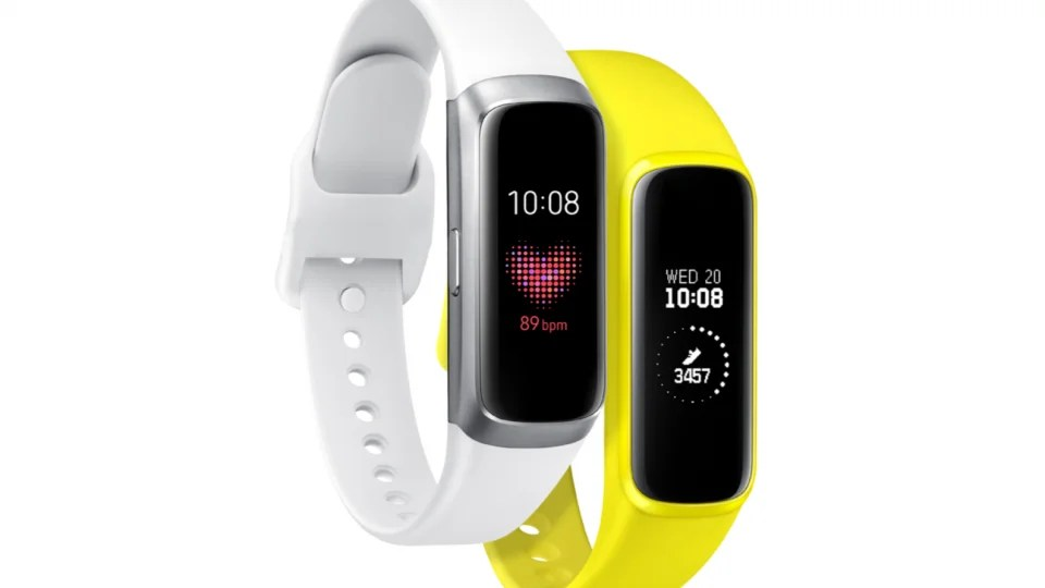 Samsung unveils the Galaxy Fit and Fit e   Expert Reviews