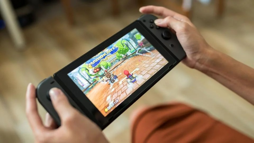 This Nintendo Switch Deal Is Excellent Value Expert Reviews
